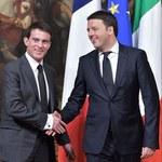 Czy francusko-włoski tandem zagrozi prymatowi Niemiec?