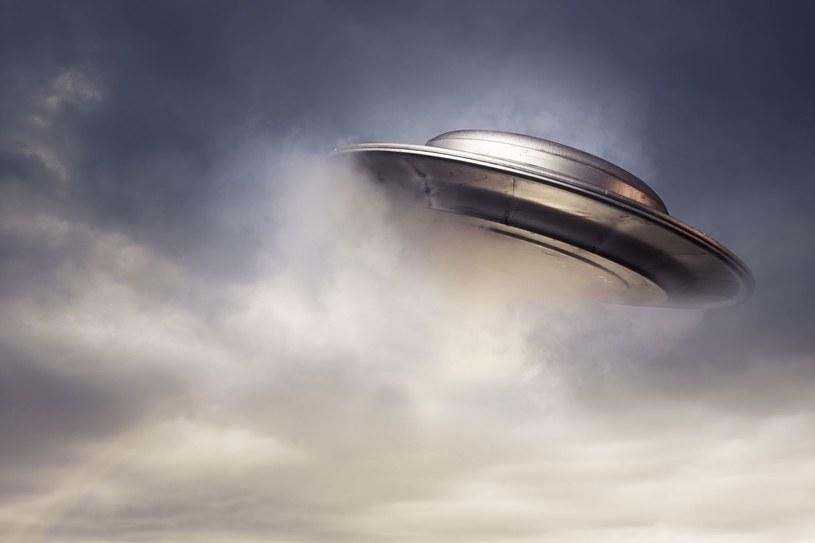Czy Franzuci odniosą sukcesy na płaszczyźnie dotyczącej badania UFO? /123RF/PICSEL