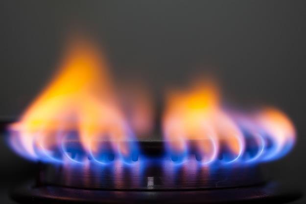 Czy gaz podrożeje w przyszłym roku? /©123RF/PICSEL