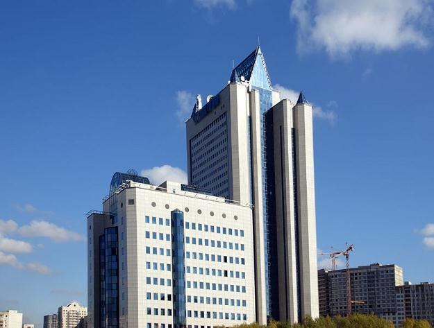 Czy Gazprom się wzmocni w dostawach gazu do Europy z pominięciem Polski i Ukrainy? /©123RF/PICSEL