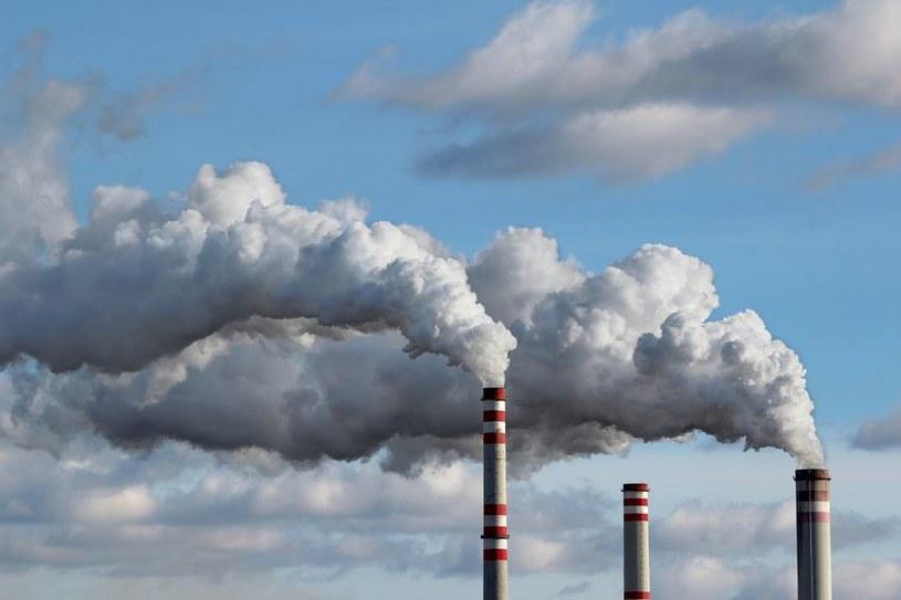Czy globalne ocieplenie da się zatrzymać? /123RF/PICSEL