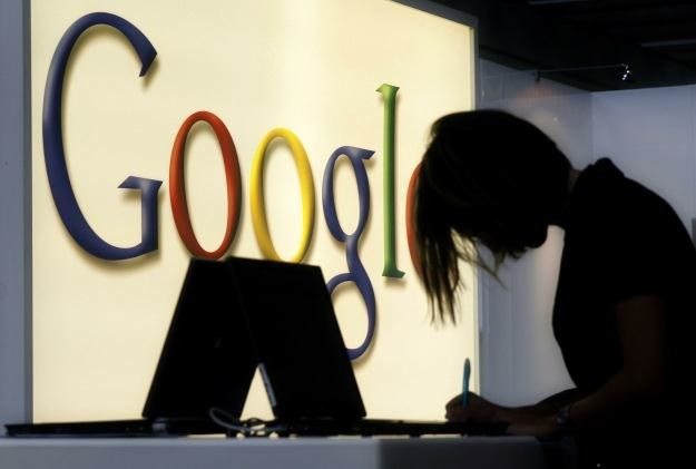 czy Google dąży do przejęcia władzy nad światem? /AFP