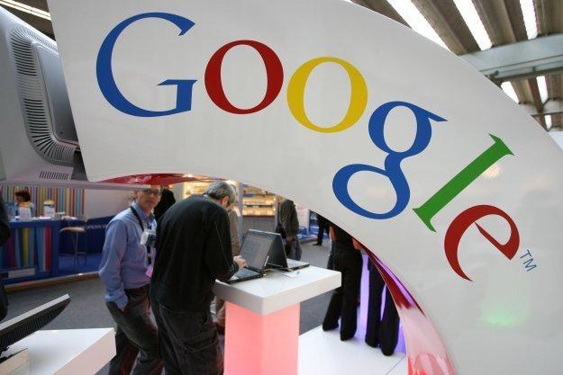 Czy Google dyskryminuje swoich czarnoskórych pracowników? /AFP
