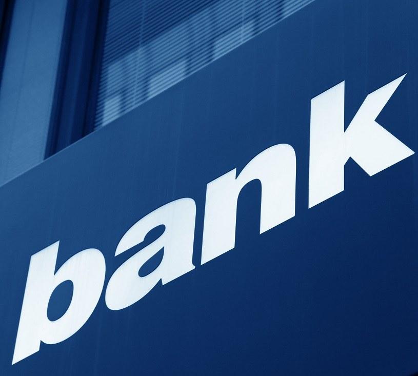 Czy gospodarka ucierpi przez problemy banków? /123RF/PICSEL
