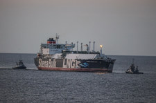 Czy Grupa Wyszehradzka chce korzystać z rosyjskiego gazu?