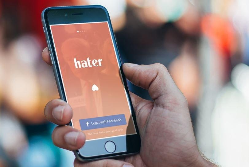 Czy Hater ma szansę zagrozić Tinderowi? /materiały prasowe