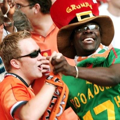 Czy Holendrzy mają tolerancję we krwi? /AFP