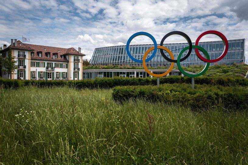 Czy igrzyska w Tokio odbędą się w przyszłym roku? /AFP