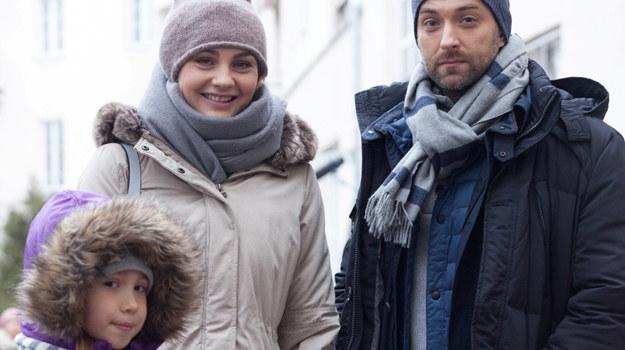 Czy Inga, Hania i Szymon zostaną rodziną? /Polsat