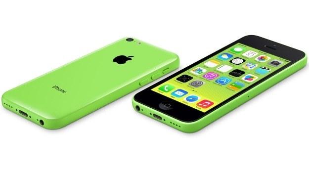 Czy iPhone 5c doczeka się następcy? /materiały prasowe