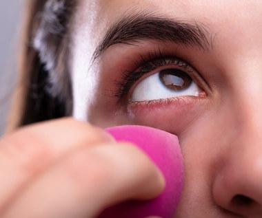 Czy istnieje zdrowy makijaż?