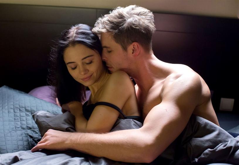 Czy Iza i Marcin będą tak szczęśliwi jak Ada i Mikołaj? /Agencja W. Impact