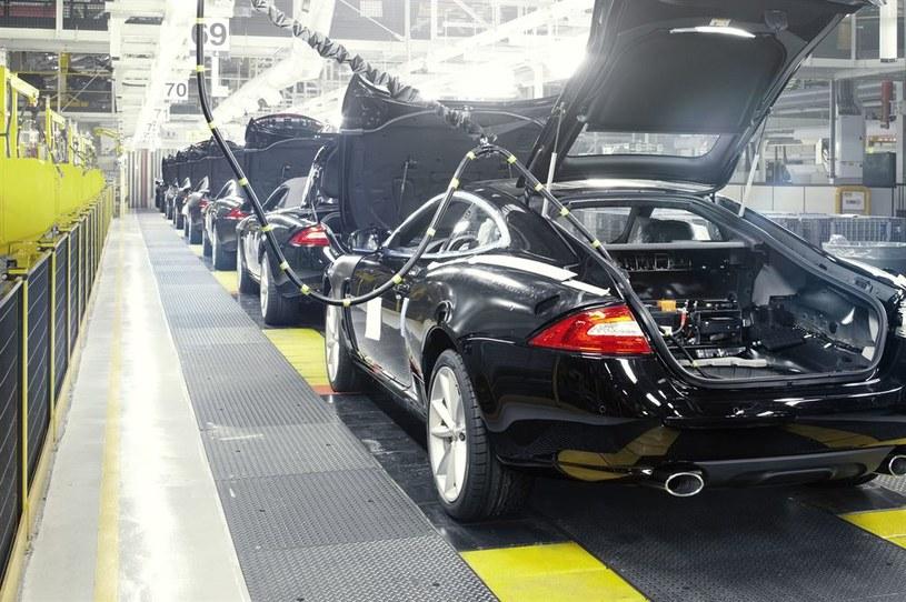 Czy Jaguary i Land Rovery będą produkowane w Polsce? /