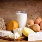 Czy jajka i biały ser są zdrowe?