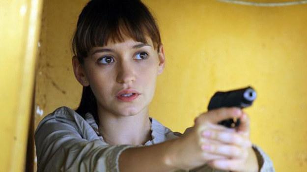 Czy Janka przyzna się chłopakom, że chciała zamordować swojego oprawcę? /MTL Maxfilm