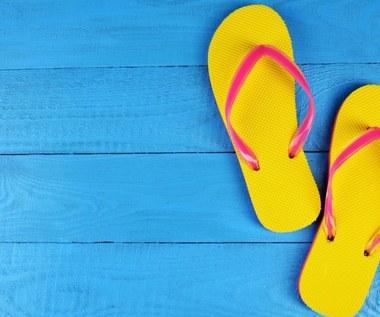 Czy japonki są zdrowe dla naszych stóp?