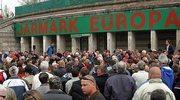 Czy Jarmark Europa przeniesie się na ul. Radzymińską?