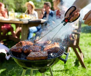 Czy jedzenie z grilla jest zdrowe? Wady i zalety