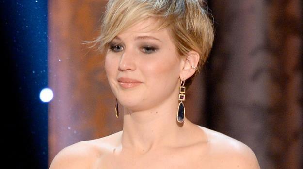 Czy Jennifer Lawrence zostanie pierwszą 23-latka z dwoma Oscarami na koncie? /fot. Kevork Djansezian /Getty Images/Flash Press Media