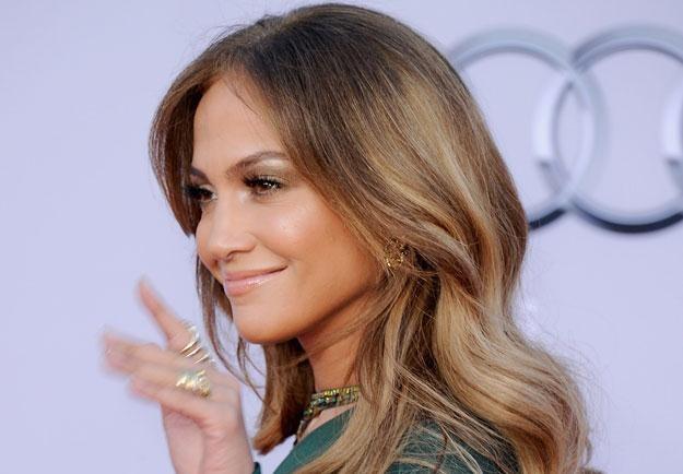 Czy Jennifer Lopez ma romans z Bradleyem Cooperem? fot. Kevork Djansezian /Getty Images/Flash Press Media