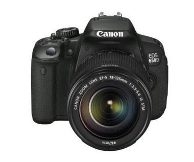 Czy jesteś uczulony na swojego Canona?