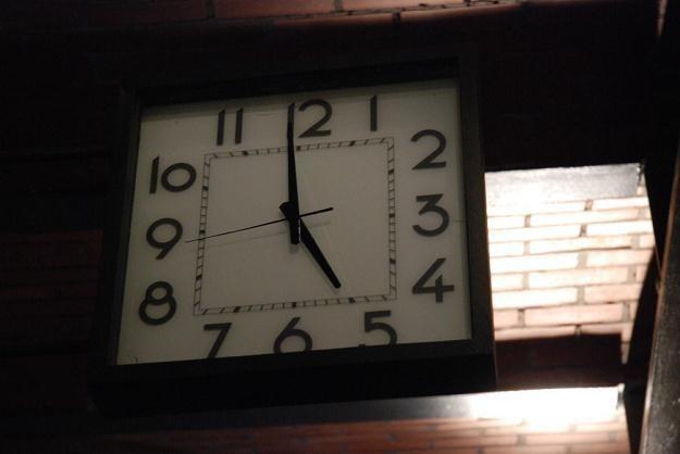 Czy jesteś zwolennikiem zmiany czasu? / fot. A. Baranowska /East News
