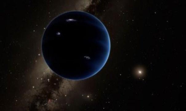 Czy jesteśmy blisko odnalezienia 9 planety Układu Słonecznego? /materiały prasowe