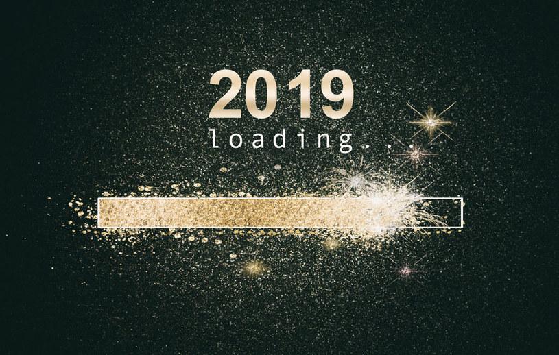 Czy jesteśmy gotowi stawić czoła wyzwaniom cyberbezpieczeństwa w roku 2019? /123RF/PICSEL