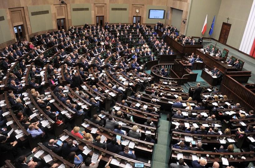 Czy jeszcze przed wakacjami odbędzie się głosowanie ws. referendum edukacyjnego? /Jan Bielecki /East News