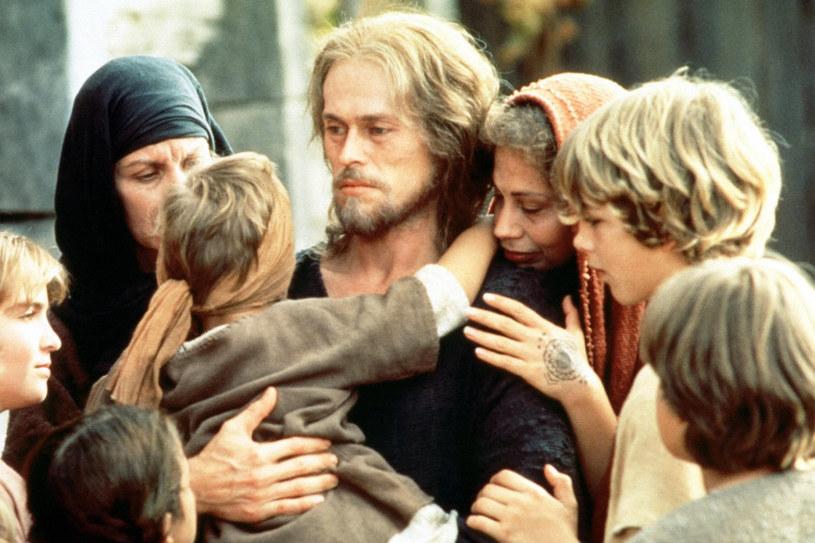 """Czy Jezus miał """"ziemską"""" rodzinę? /East News"""
