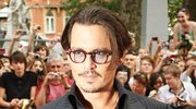 Czy Johnny Depp założy sukienkę?