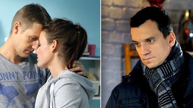 """Czy Jurek rozbije """"rodzinę"""" Pawła? /MTL Maxfilm"""