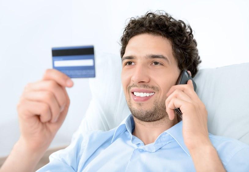 Czy już niedługo za zakupy będziemy płacili uśmiechem? /123RF/PICSEL