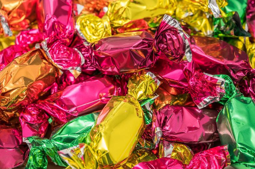 Czy już wkrótce słodyczami będzie można objadać się do woli? /123RF/PICSEL