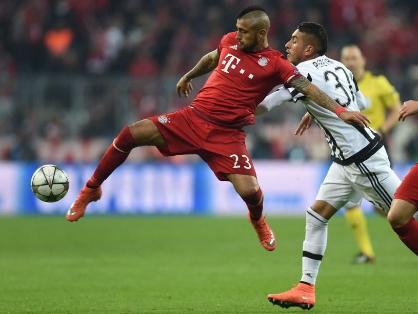 Czy już za kilka lat Bayern i Juventus będą rywalizować w superlidze? /AFP