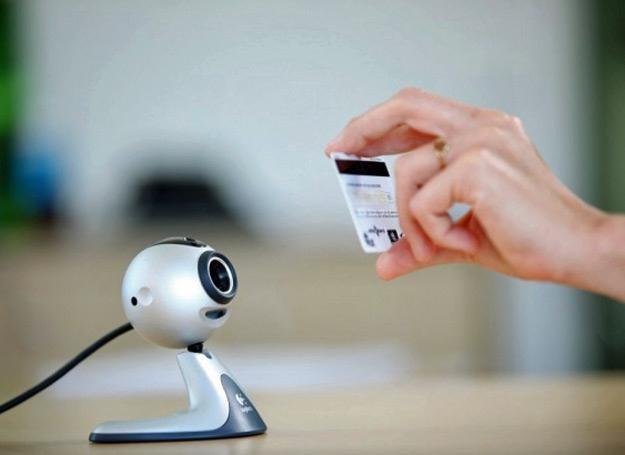 Czy kamerka będzie bezpieczniejsza dla kupujących w sieci? /Gadżetomania.pl