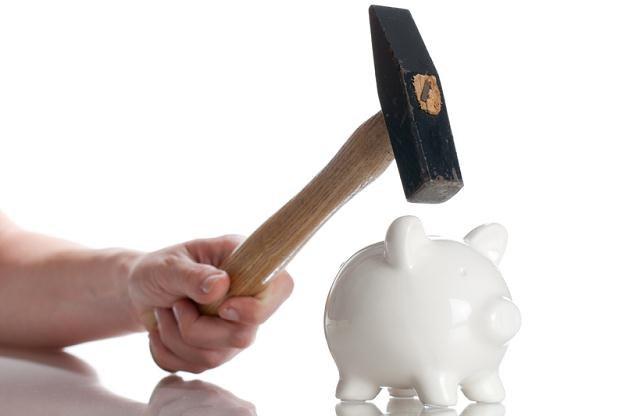 Czy Kanadyjczycy wyjmą miliony jednocentówek ze swoich skarbonek i słoików? /© Panthermedia