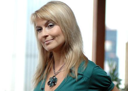 """Czy Katarzyna Skrzynecka wróci do 'Tańca z gwiazdami""""? - fot. Marek Ulatowski /MWMedia"""