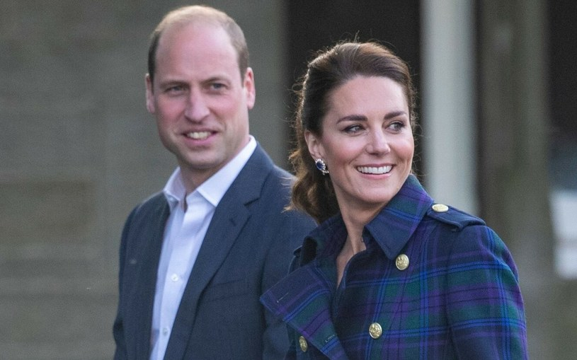 Czy Kate i William rzeczywiście postanowią przeprowadzić się do Windsoru? /shutterstock /East News