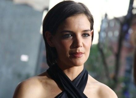 Czy Katie sprawdzi się w roli balangowiczki? / fot. Astrid Stawiarz /Getty Images/Flash Press Media