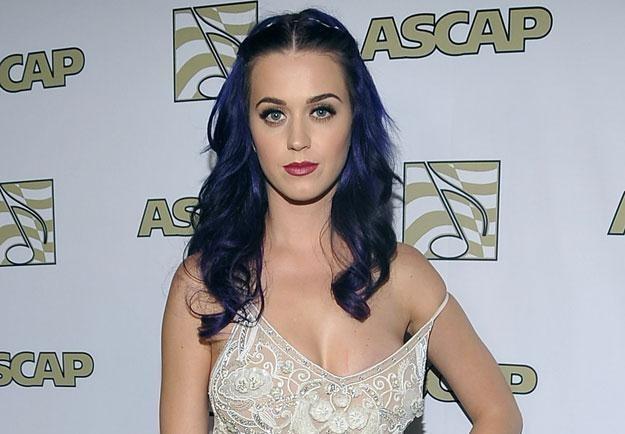"""Czy Katy Perry będzie oceniać uczestników """"X Factor"""" fot. John M. Heller /Getty Images/Flash Press Media"""