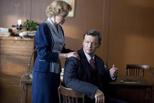 Czy Kazimierzowi uda się nakłonić Helenę, by zorganizowała spotkanie z córką? /  /Akson Studio