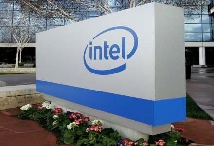 Czy KE ukarała Intela niesłusznie? /AFP