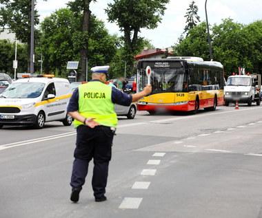 Czy kierowcy autobusów jeżdżą po narkotykach? Tego nie ma jak sprawdzić!