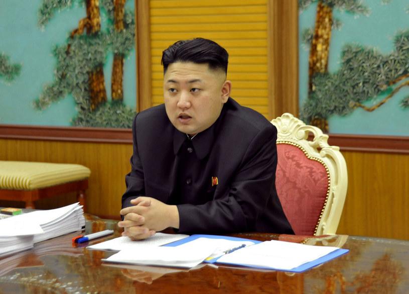 Czy Kim Dzong Un zaprosił TPB do Korei Północnej? To mało prawdopodobne. /AFP