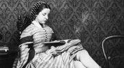 Czy kobieta może czytać książki?