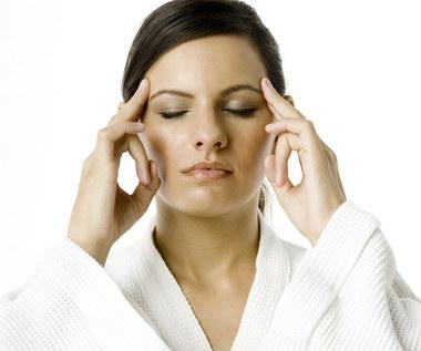 Czy kolczyk w uchu może pomóc w leczeniu migreny?