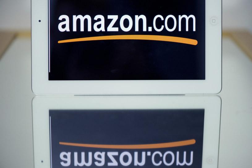 czy kolejne pogłoski o wejściu Amazonu do Polski potwierdzą się? /AFP