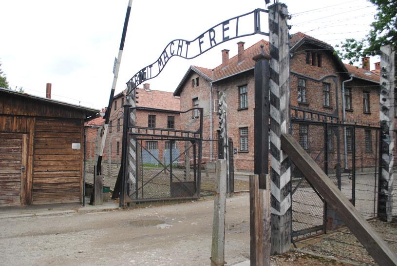Czy kolejne pokolenia będą pamiętać o dramacie więźniów Auschwitz? /Ewelina Karpińska-Morek /INTERIA.PL