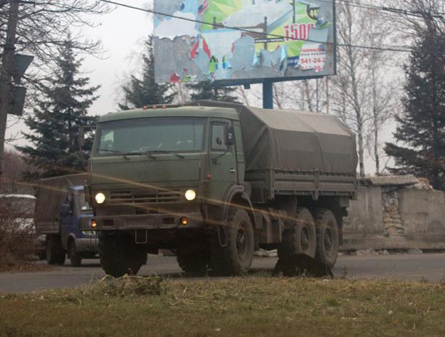 Czy kolejni rosyjscy żołnierze zginęli na Ukrainie fot. Menahem Kahana /AFP